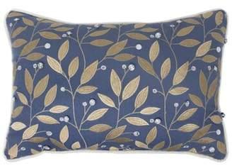 Croscill Home Fashions Janine Lumbar Pillow Home Fashions