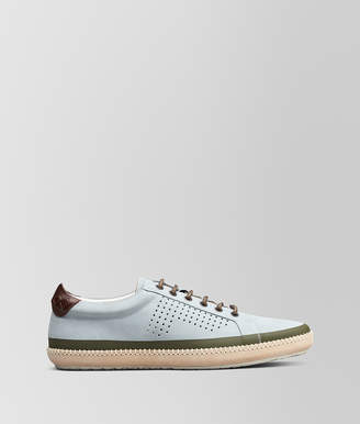 Bottega Veneta ARCTIC SUEDE FELLOWS SNEAKER