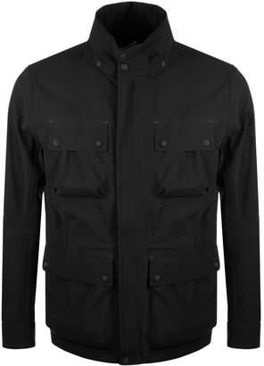 Belstaff Trialmaster Evo Jacket Black