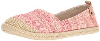 Roxy Women's Flamenco Flat