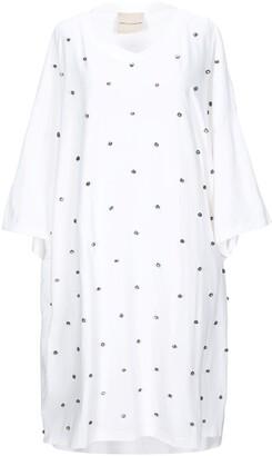 Cavallini ERIKA Short dresses - Item 34974955IO
