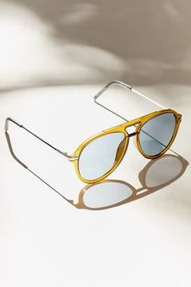 Urban Outfitters Ardon Combination Aviator Sunglasses