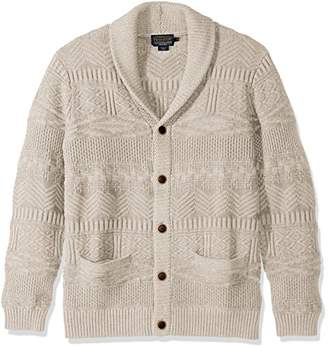 Pendleton Men's Palisade Sweater