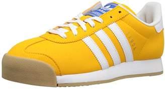 adidas Men's Samoa Retro Sneaker Running Shoe