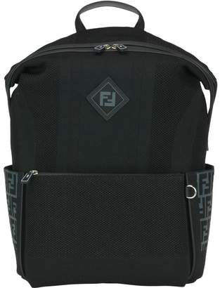 Fendi Ff Backpack