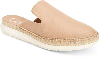 Calvin Klein Women's Verie Mules Women's Shoes