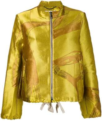 Schumacher Dorothee zipped jacket