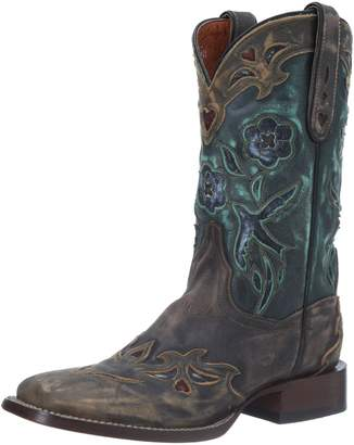 Dan Post Women's CC Bluebird Western Boot