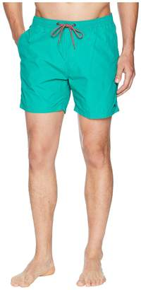 Scotch & Soda Classic Swim Shorts in Bright Colours Men's Swimwear