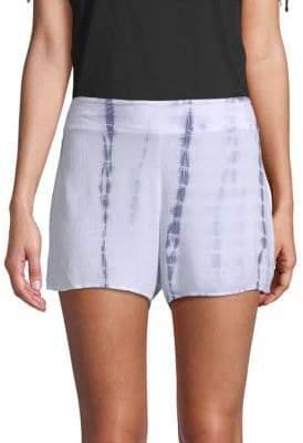 Ppla Andie Printed Shorts
