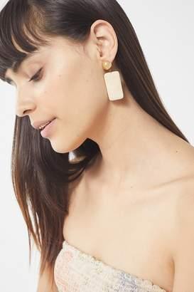 Soko Olea Tag Earring
