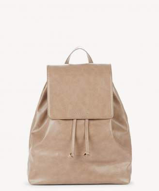 Sole Society Carly Vegan Slouchy Backpack
