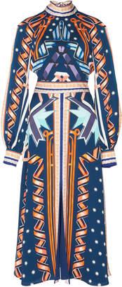 Temperley London Ribbon Dress