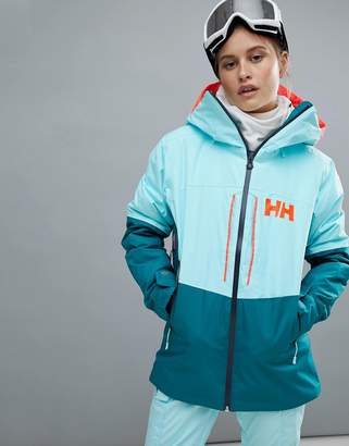 Helly Hansen Freedom Jacket in Blue