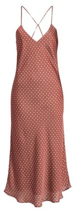 Women's Sincerely Jules Charmer Slipdress $129 thestylecure.com