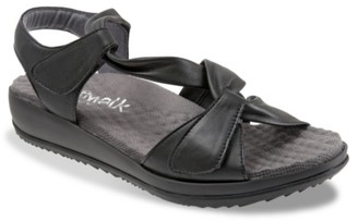 SoftWalk Del Ray Wedge Sandal