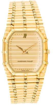 Audemars Piguet Bamboo Watch