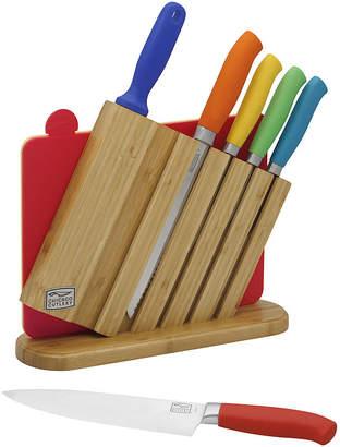 Chicago Cutlery Kinzie 9-pc. Knife Set