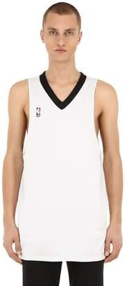 Nike X Jl Reversible Jersey Tank Top