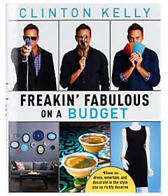 QVC Freakin' Fabulous on a Budget by Style GuruClinton Kelly