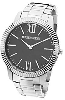 Dyrberg/Kern Accessories Metal Bands Heritage SM 2S6 340006 Stainless Steel 20 cm