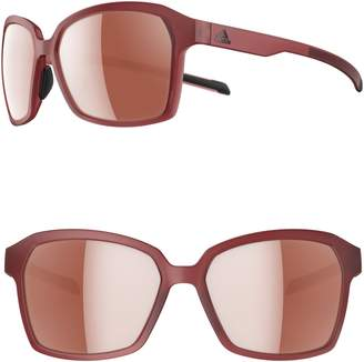 adidas Aspyr Lst 58mm Sunglasses