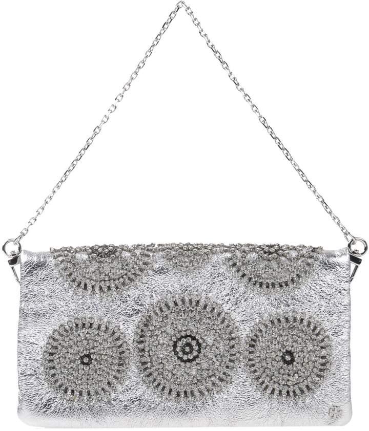Tory Burch Handbags - SILVER - STYLE