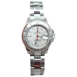 Rolex Vintage Yacht-Master Other Other Watches