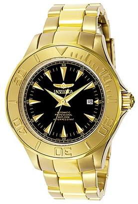 Invicta Men's 7040 Signature Collection Pro Diver Ocean Ghost Gold-Tone Automatic Watch