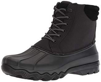 Sperry Men's Avenue Duck Heavy Nylon Rain Boot