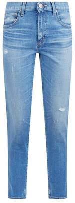 Moussy Vintage Velma Comfort Skinny Jeans