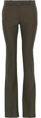 Belstaff Brushed Wool Straight-Leg Pants