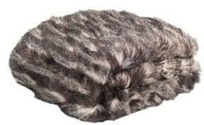 Safavieh Pheasant Faux-Fur Throw Blanket