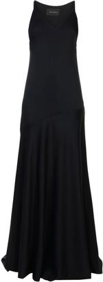 Cédric Charlier Long dresses