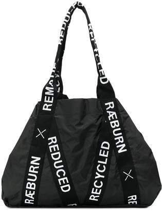 Christopher Raeburn parachute bag