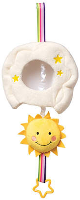 Manhattan Toy Lullaby Sun Pull Musical Crib Toy