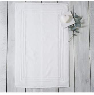 The White Company Egyptian Cotton Bath Mat
