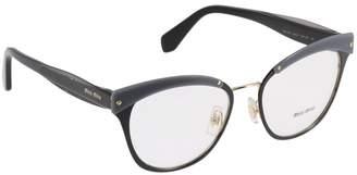 Miu Miu Sunglasses Sunglasses Women