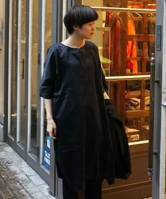 Journal Standard (ジャーナル スタンダード) - journal standard luxe ●【H+HANNOH WESSEL/エイチプラスハノーウェーゼル】 Dress Dolly◆