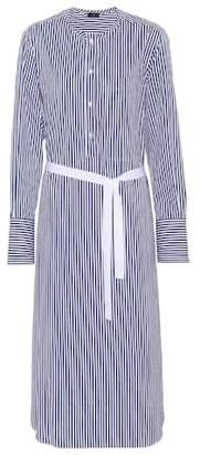 Joseph Cotton shirt dress
