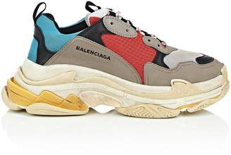 Balenciaga Men's Triple S Sneakers