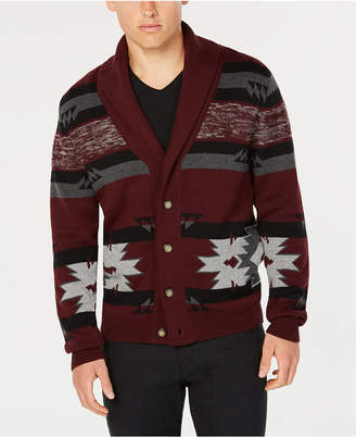 American Rag Men Drifter Shawl-Collar Cardigan