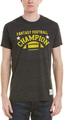 Original Retro Brand Fantasy Football T-Shirt