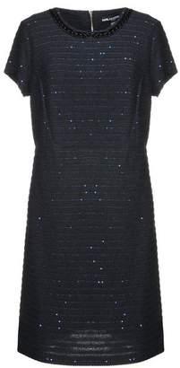 Karl Lagerfeld Knee-length dress