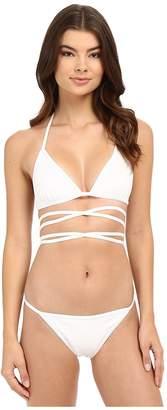 Michael Kors String Bikini Set Women's Swimwear Sets