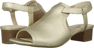 LifeStride Women's Mona Heeled Sandal
