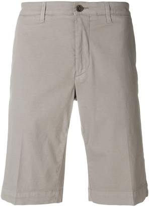 Canali knee-length bermuda shorts