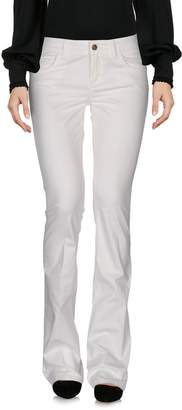 Manila Grace DENIM Casual pants - Item 36858123PF