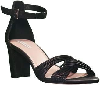 66877a356653 T Tahari Tahari Dinara Ankle Strap Sandal