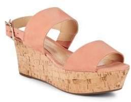 Schutz Fankia Platform Sandals
